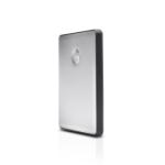 G-Technology G-DRIVE Mobile disco duro externo 2000 GB Negro, Plata