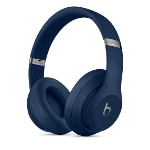 Apple Beats Studio 3 Headphones Head-band Blue