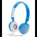 Meliconi HP Fun Azul Circumaural Diadema auricular