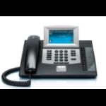 Auerswald COMfortel 2600 IP Wired handset Black IP phone