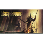 Team17 Blasphemous Digital Deluxe Edition Videospiel PC