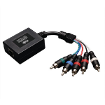 Tripp Lite B136-100 video splitter Composite