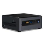 Wortmann AG TERRA 3000 SILENT GREENLINE MUI 2.00GHz J4005 Mini PC Intel® Celeron® Black Mini PC