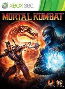 Microsoft Mortal Kombat - Xbox 360 Download Code Basic