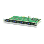 Aten VM7104 video switch VGA