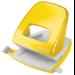 Leitz NeXXt 50081016 hole punch 30 sheets Yellow