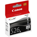 Canon 4540B001 (CLI-526 BK) Ink cartridge black, 2.19K pages, 9ml