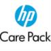 Hewlett Packard Enterprise Soporte de hardware HP, 4 años, siguiente día laborable, Clr LaserJet CP6015