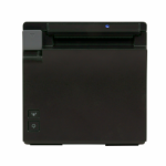 Epson TM-m30II (112): USB + Ethernet + NES + BT, Black, PS, EU