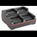 Honeywell MB4-BAT-SCN02 cargador de batería Corriente alterna