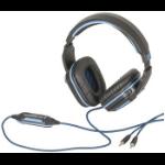 Generic Gaming Headphones with Adjustable Microphone