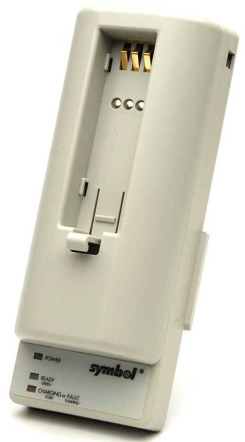 Zebra 21-32665-46R cargador de batería