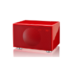 Geneva Lab Classic M Digital Red