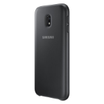 "Samsung EF-PJ330CBEGWW 5"" Shell case Black mobile phone case"