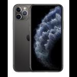 """Apple iPhone 11 Pro 14.7 cm (5.8"""") 256 GB Dual SIM 4G Grey iOS 13"""