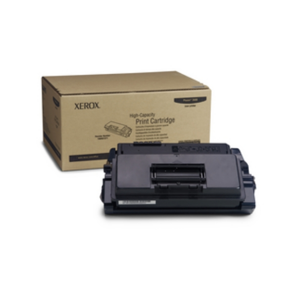 Xerox 106R01371 Toner black, 14K pages @ 5% coverage