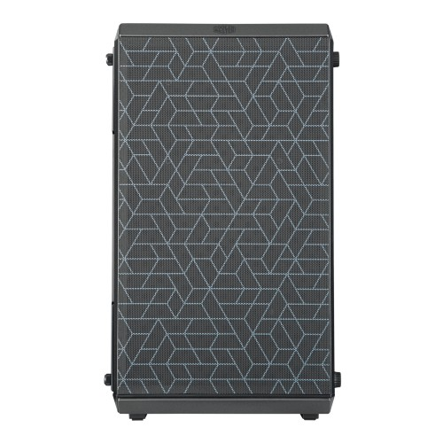 Cooler Master MasterBox Q500L Midi-Tower Black