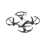 Ryze Tello Drone CP.PT.00000210.01 - Powered by DJI - bluetooth and Wi-Fi compatibility