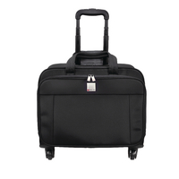 MONOLITH MOTION II 4 WHEEL LAPTOP TROLLEY CASE