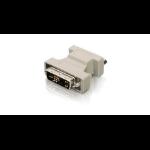 iogear GDVIMVGAF DVI-A 15 pin HDB cable interface/gender adapter