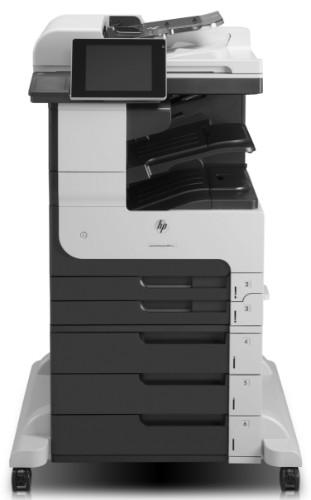 HP LaserJet Enterprise M725z Laser A3 1200 x 1200 DPI 41 ppm