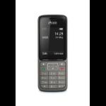 Auerswald COMfortel M-520 DECT telephone Black,Grey