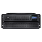 APC Smart-UPS uninterruptible power supply (UPS) Line-Interactive 2200 VA 1980 W 10 AC outlet(s)