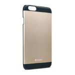 "Verbatim 64650 mobile phone case 11.9 cm (4.7"") Cover Gold"