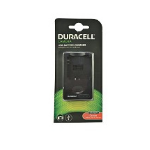 Duracell DRC5810 Indoor, Outdoor Black mobile device charger