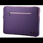 """HP 15.6"""" Standard Purple Sleeve 15.6"""" Opbergmap/sleeve Paars"""