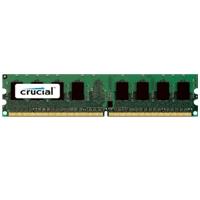 Crucial 16GB DDR3 16GB DDR3 1600MHz ECC memory module