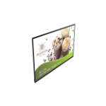 "Benq ST550K Digital signage flat panel 55"" LED 4K Ultra HD Black signage display"