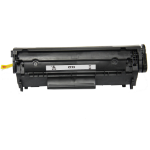 Alpa-Cartridge Comp Canon L100 FX10 Toner Ctg also for FX9 703