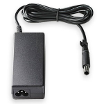 HP 90W power adapter/inverter 65 W Black