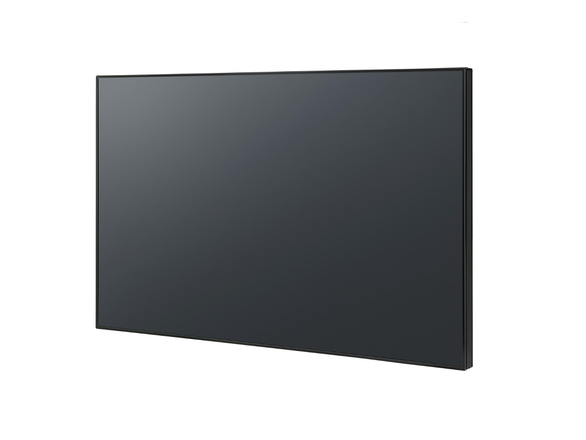 "Panasonic TH-42LF80W Digital signage flat panel 42"" LCD Full HD Black signage display"