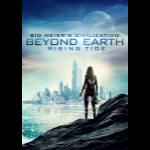 Aspyr Media Sid Meier's Civilization: Beyond Earth - Rising Tide, Mac Video game downloadable content (DLC) Deutsch, Englisch