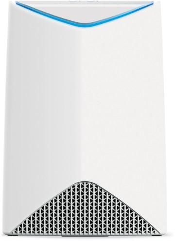 Netgear SRS60 Network repeater 10,100,1000 Mbit/s White