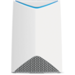 Netgear SRS60 Network repeater 10,100,1000 Mbit/s White
