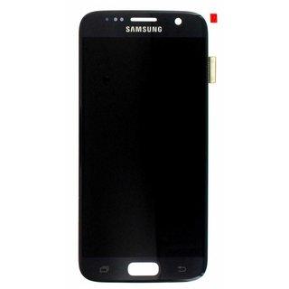 Samsung GH97-18523A Display Black 1pc(s)
