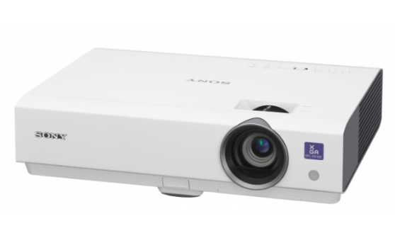 Sony VPL-DX122 data projector