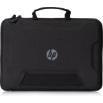 HP 11.6 Black Always On Case notebook case