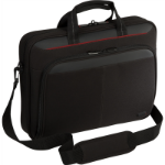 "Targus TCT027 16"" Notebook briefcase Black"