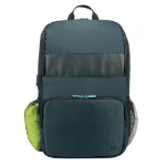 Mobilis MOBI005037 backpack Black, Blue, Navy Nylon