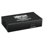 Tripp Lite B126-110 AV repeater Black AV extender
