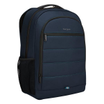 "Targus Octave notebook case 39.6 cm (15.6"") Backpack Black, Blue"