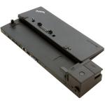 Lenovo 40A00065IS notebook dock/port replicator Docking Black