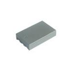 MicroBattery 3.7V 850mAh Grey Lithium-Ion (Li-Ion) 850mAh 3.7V rechargeable battery