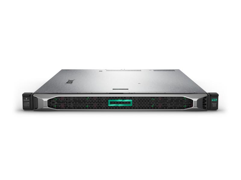 Hewlett Packard Enterprise ProLiant DL325 Gen10 server 2.4 GHz AMD EPYC 7351P Rack (1U) 500 W