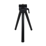 Shintaro Mini Camera Tripod - Black