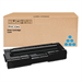 Ricoh 406349 Toner cyan, 2.5K pages @ 5% coverage